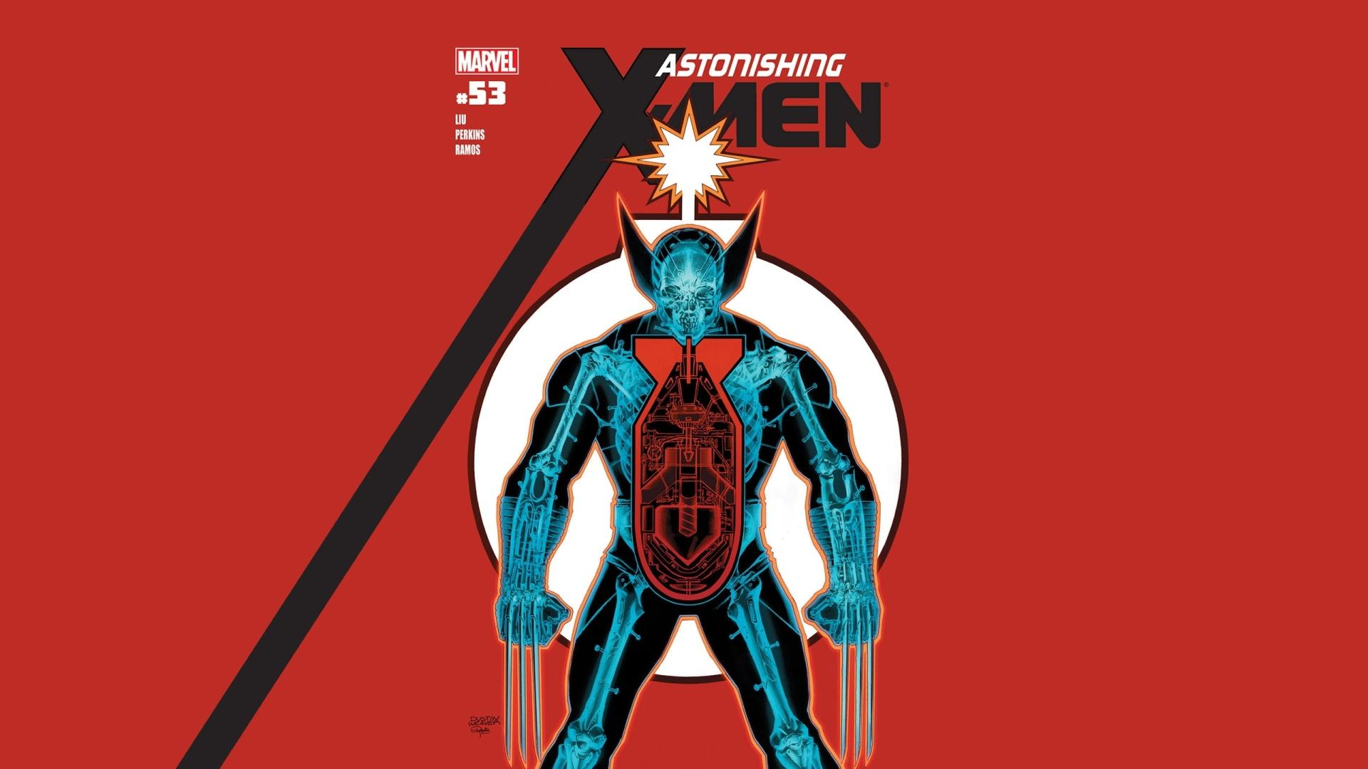 Astonishing X-Men wallpapers HD quality