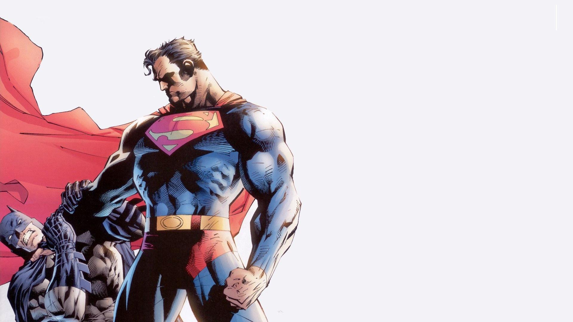 Batman VS. Superman wallpapers HD quality