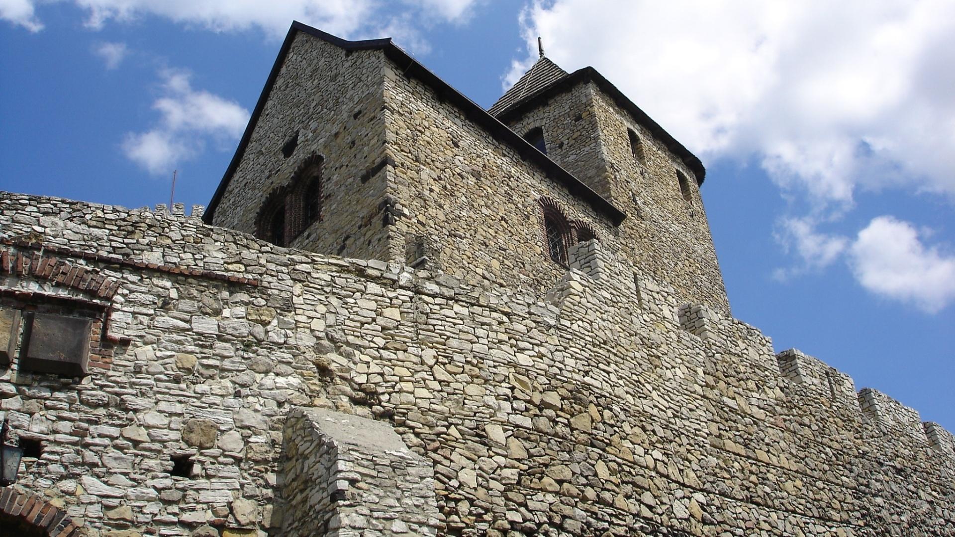 Bedzin Castle wallpapers HD quality