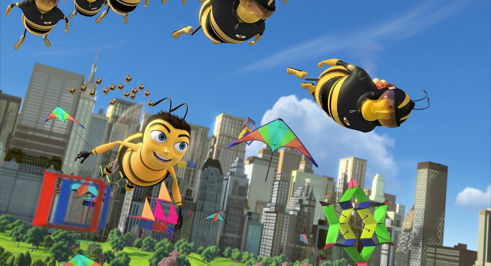 Bee Movie 3 wallpapers HD quality