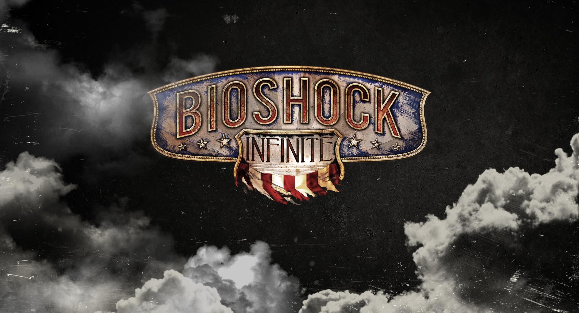 Bioshock Infinite wallpapers HD quality