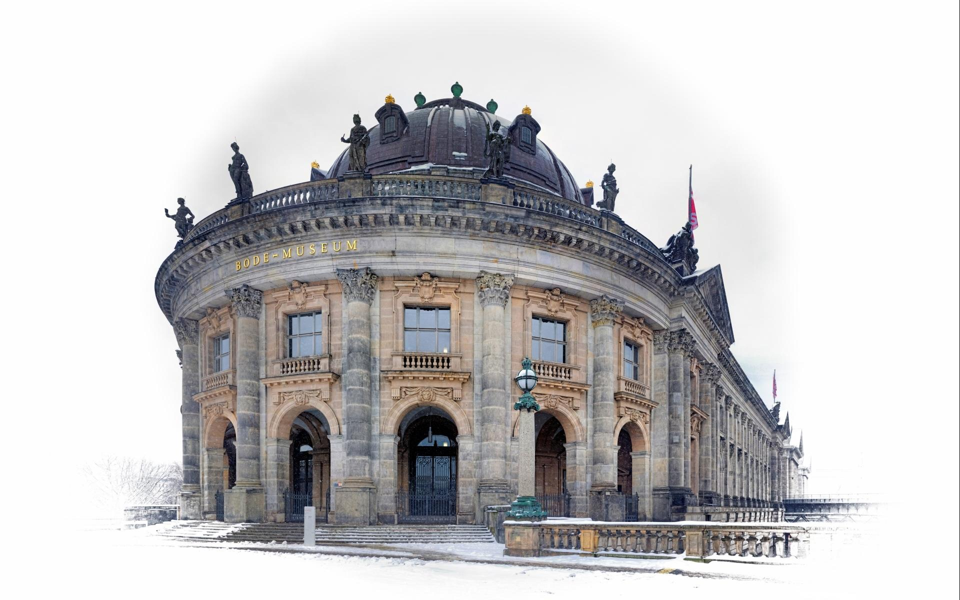 Bode Museum wallpapers HD quality