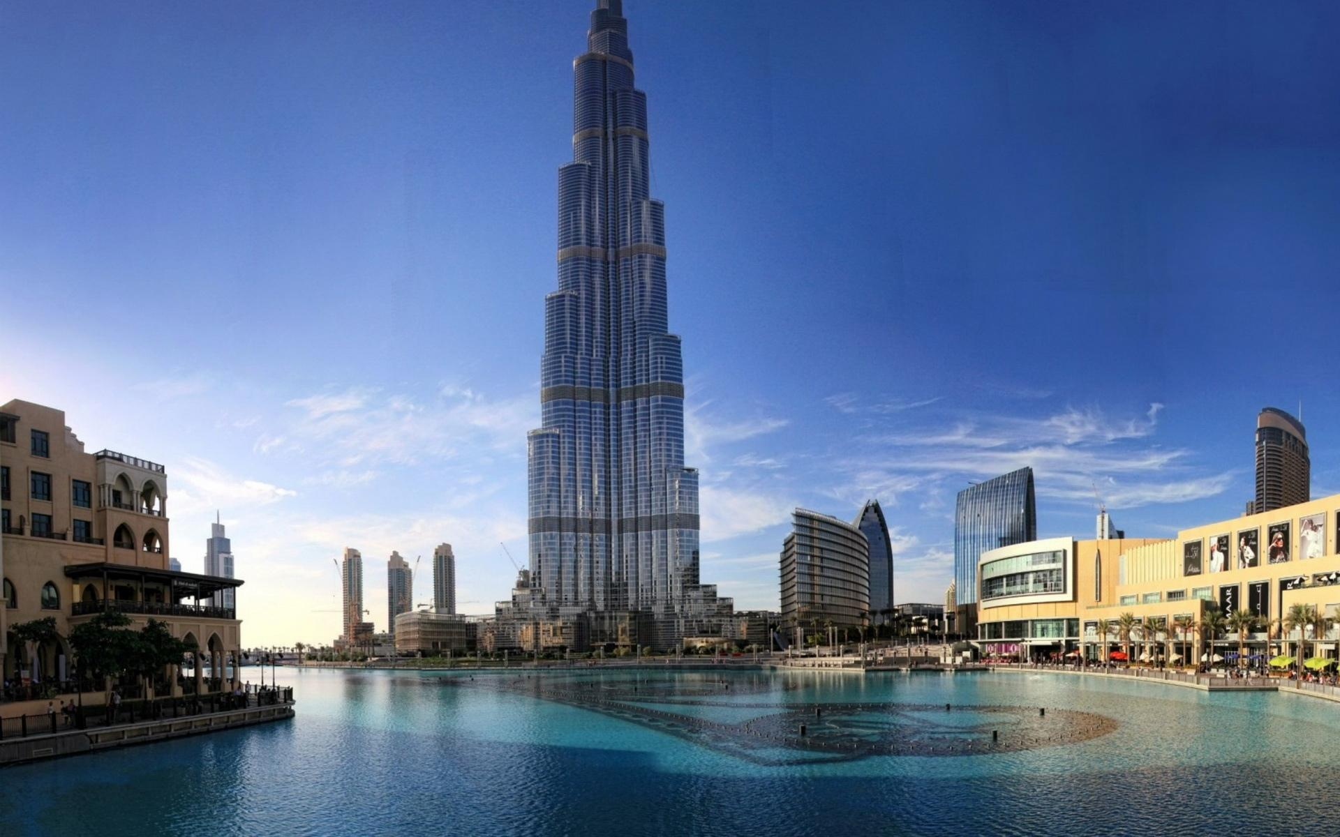 Burj Khalifa wallpapers HD quality
