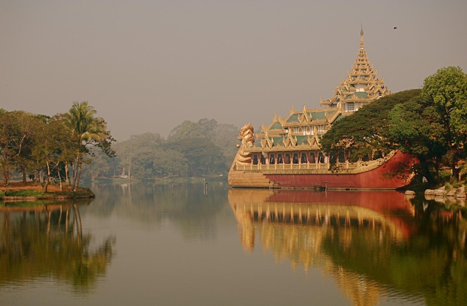 Burma wallpapers HD quality