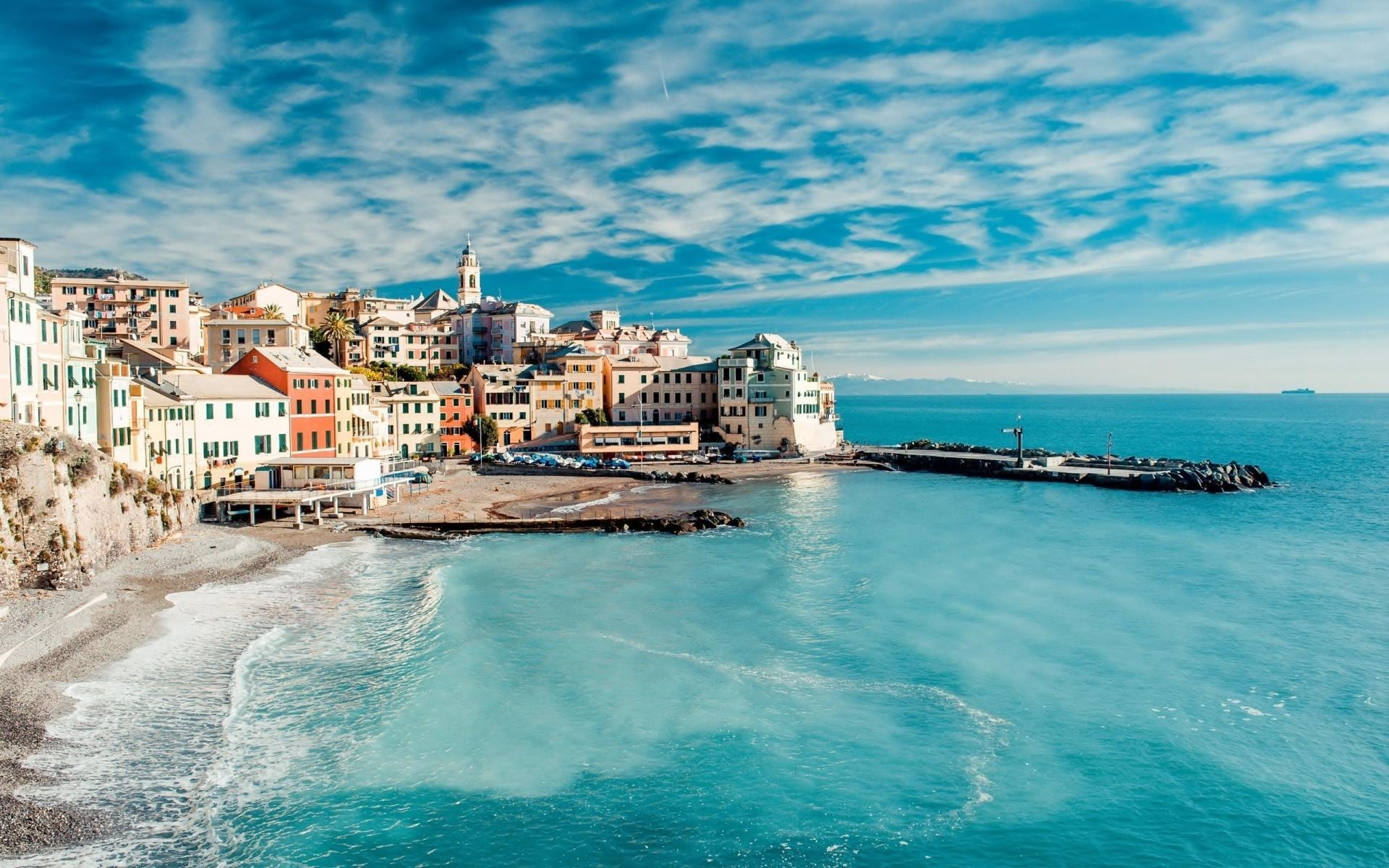 Cinque Terre wallpapers HD quality