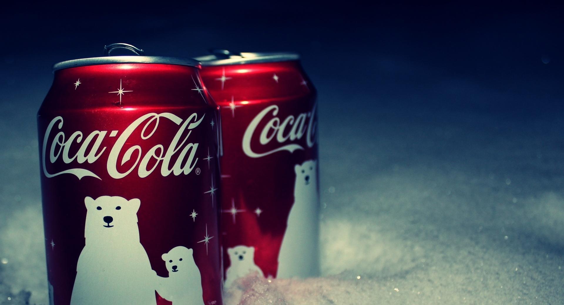 Coca-Cola Christmas wallpapers HD quality