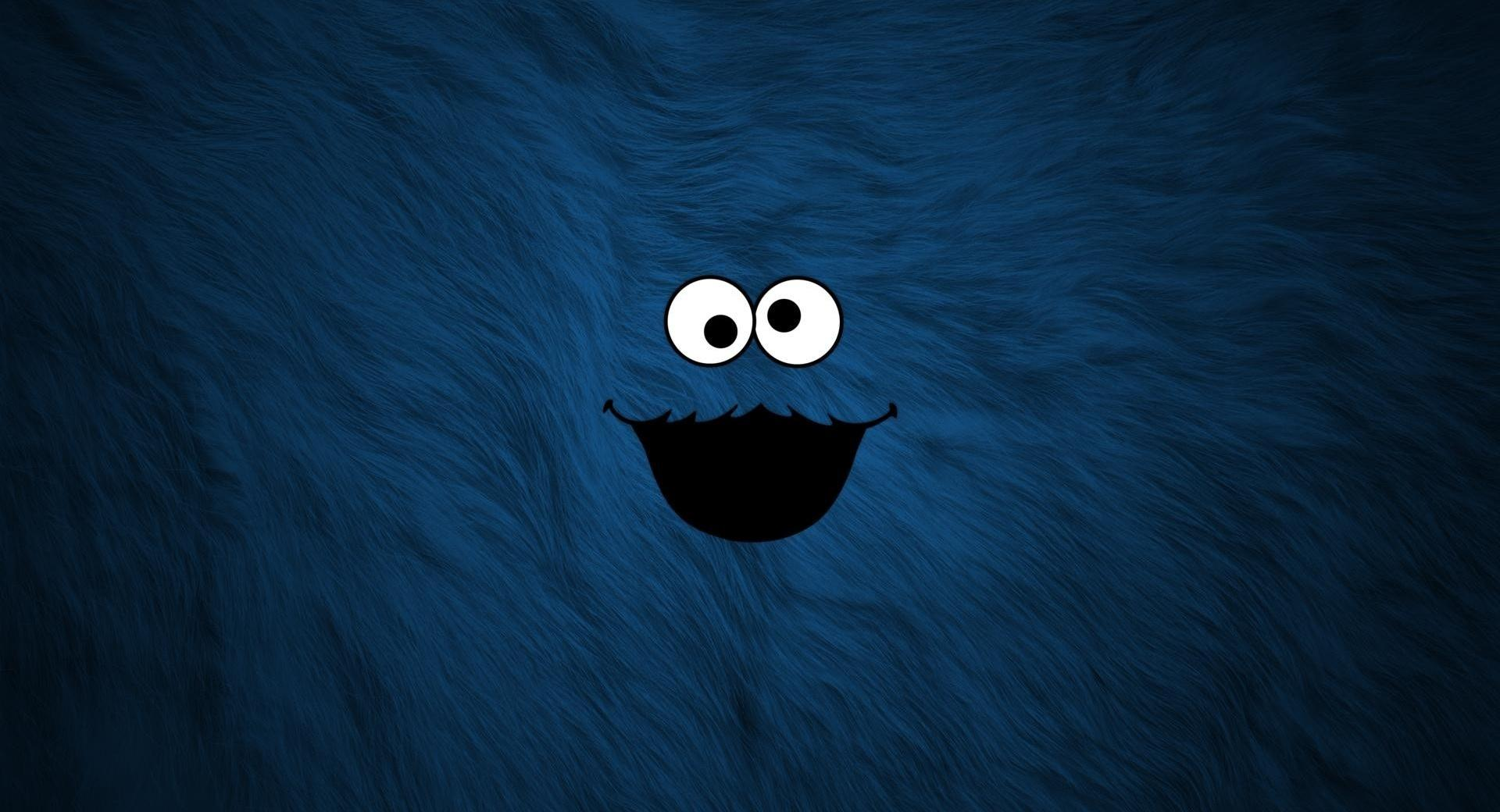 Cookie Monster Background wallpapers HD quality