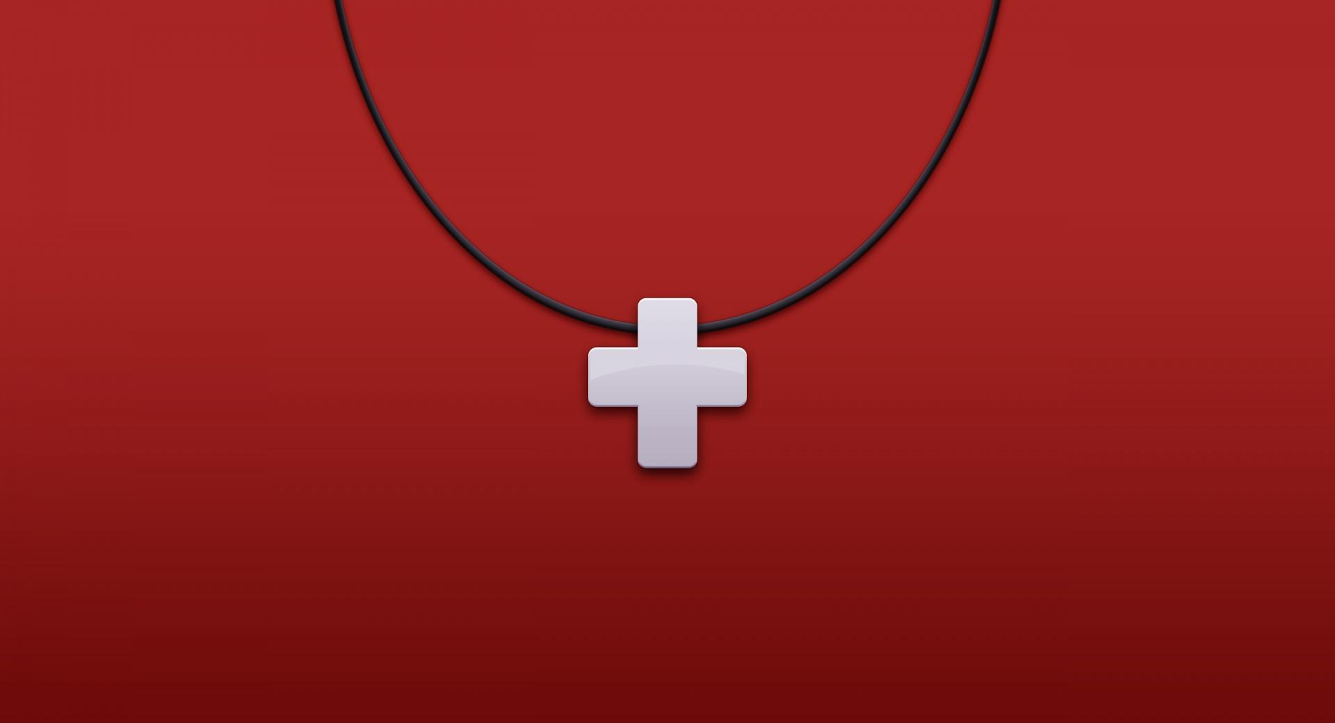 Cross Pendant wallpapers HD quality