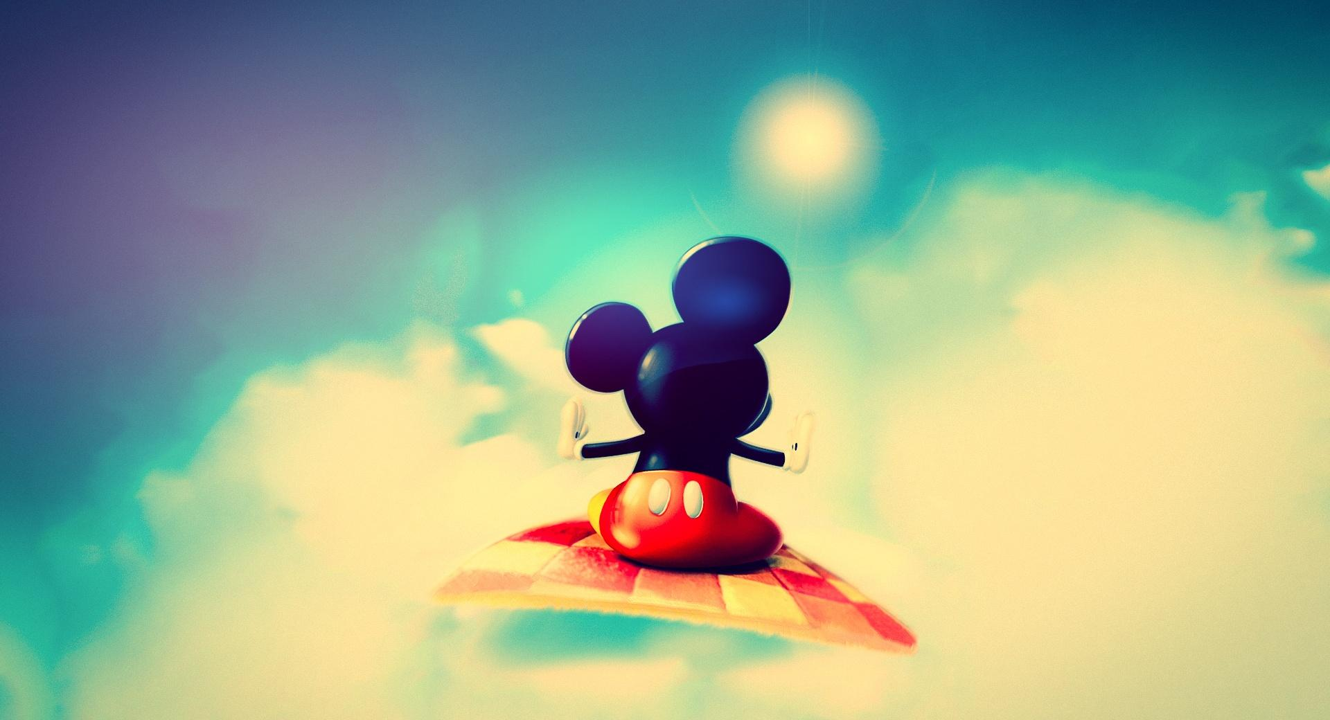 Cute Mickey Mouse wallpapers HD quality