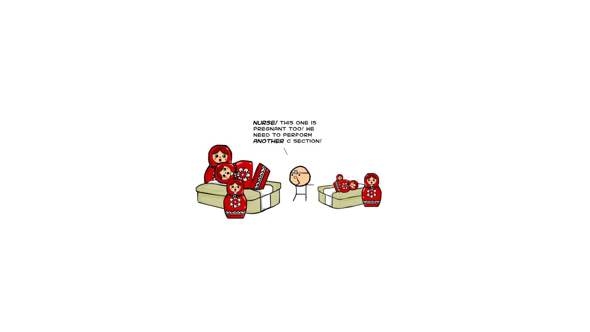 Cyanide And Happiness at 1280 x 960 size wallpapers HD quality