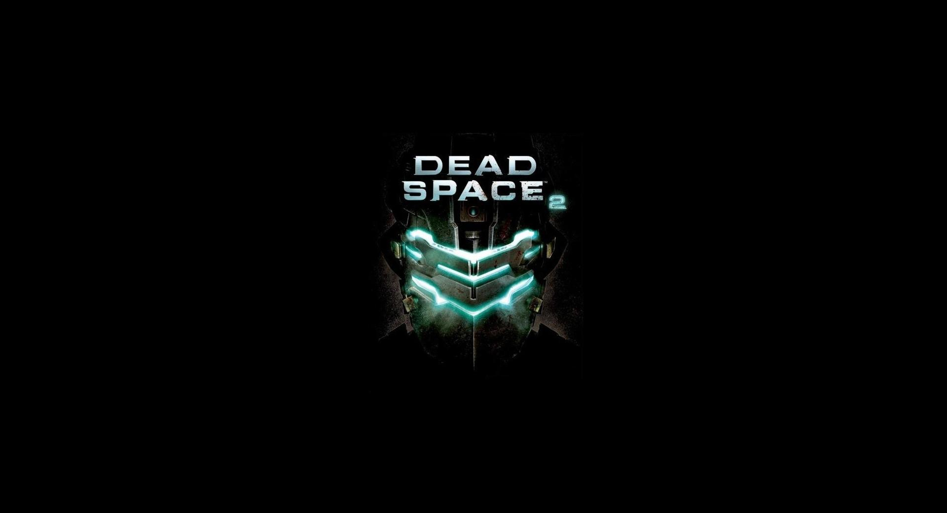 Dead Space 2 Mask wallpapers HD quality