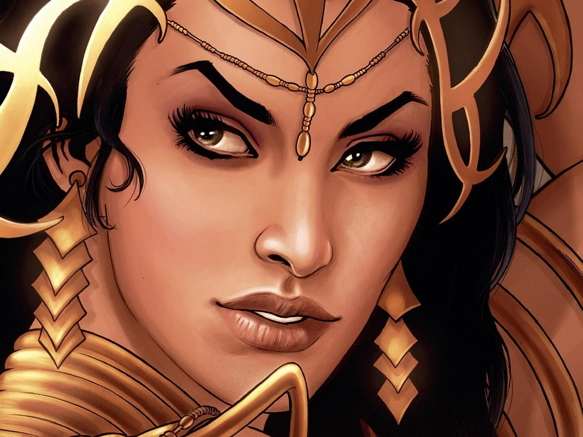 Dejah Thoris wallpapers HD quality
