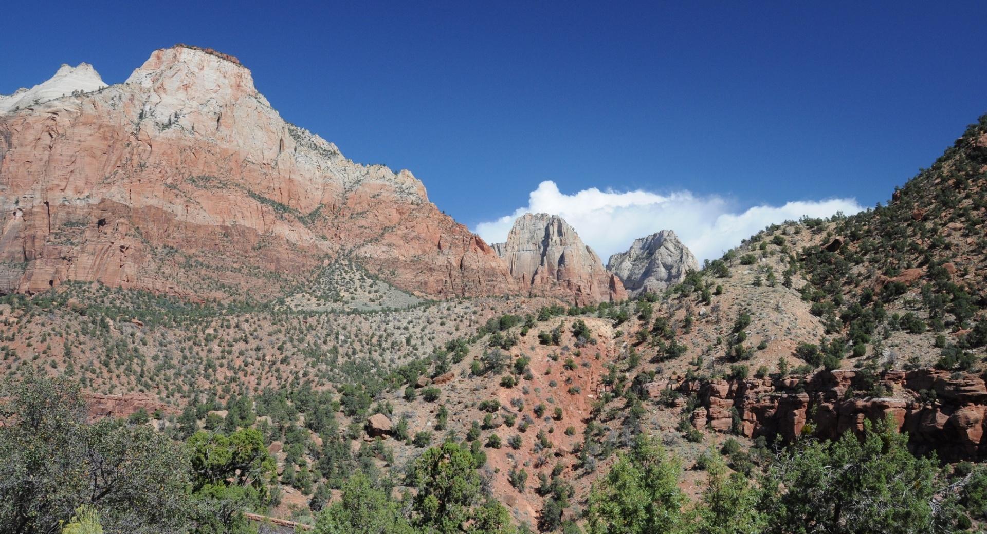 Desert Hills wallpapers HD quality