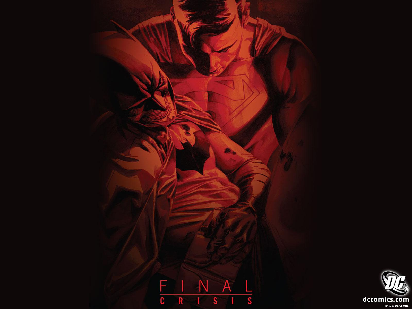 Final Crisis wallpapers HD quality