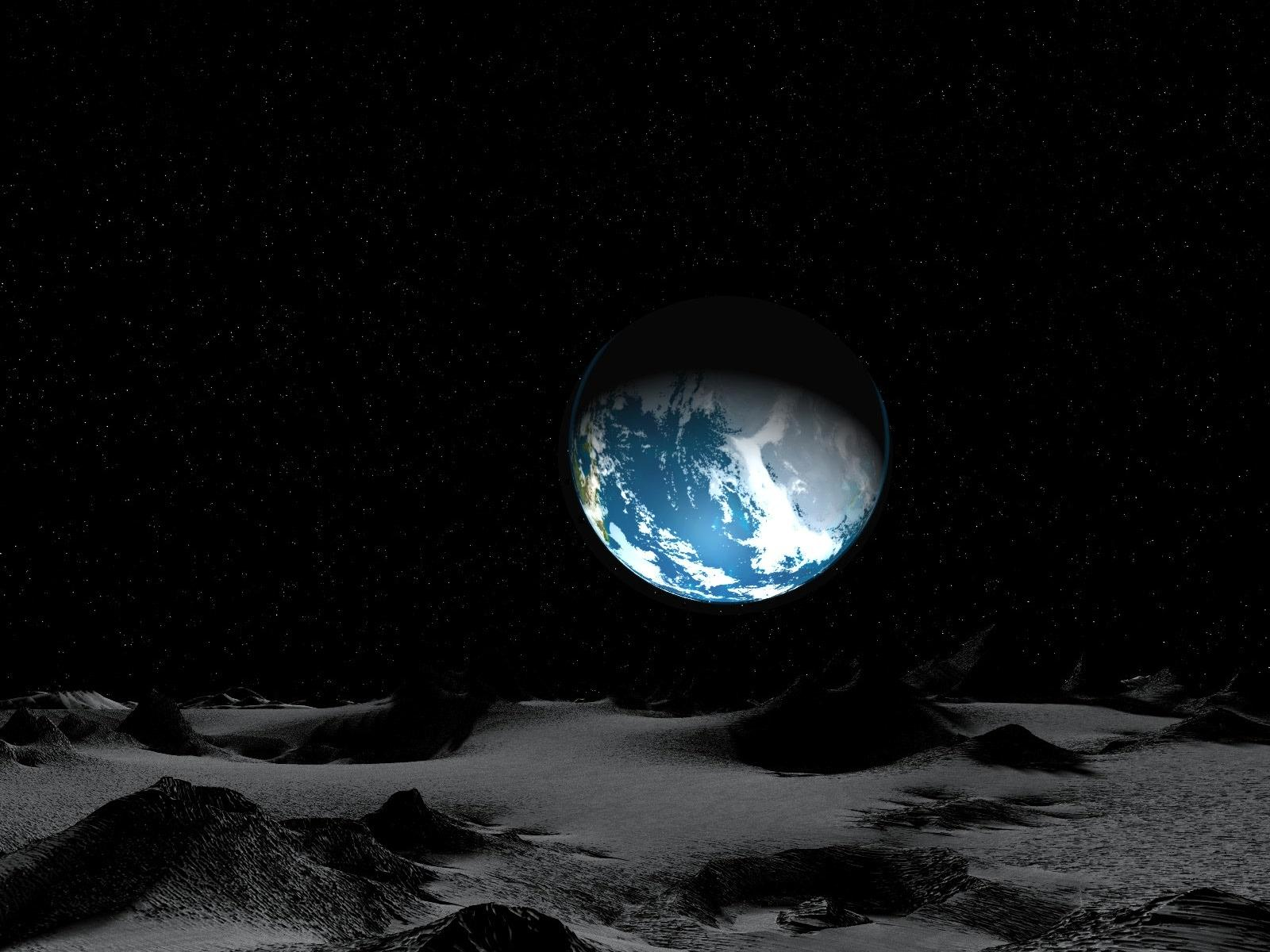 From Space wallpapers HD quality