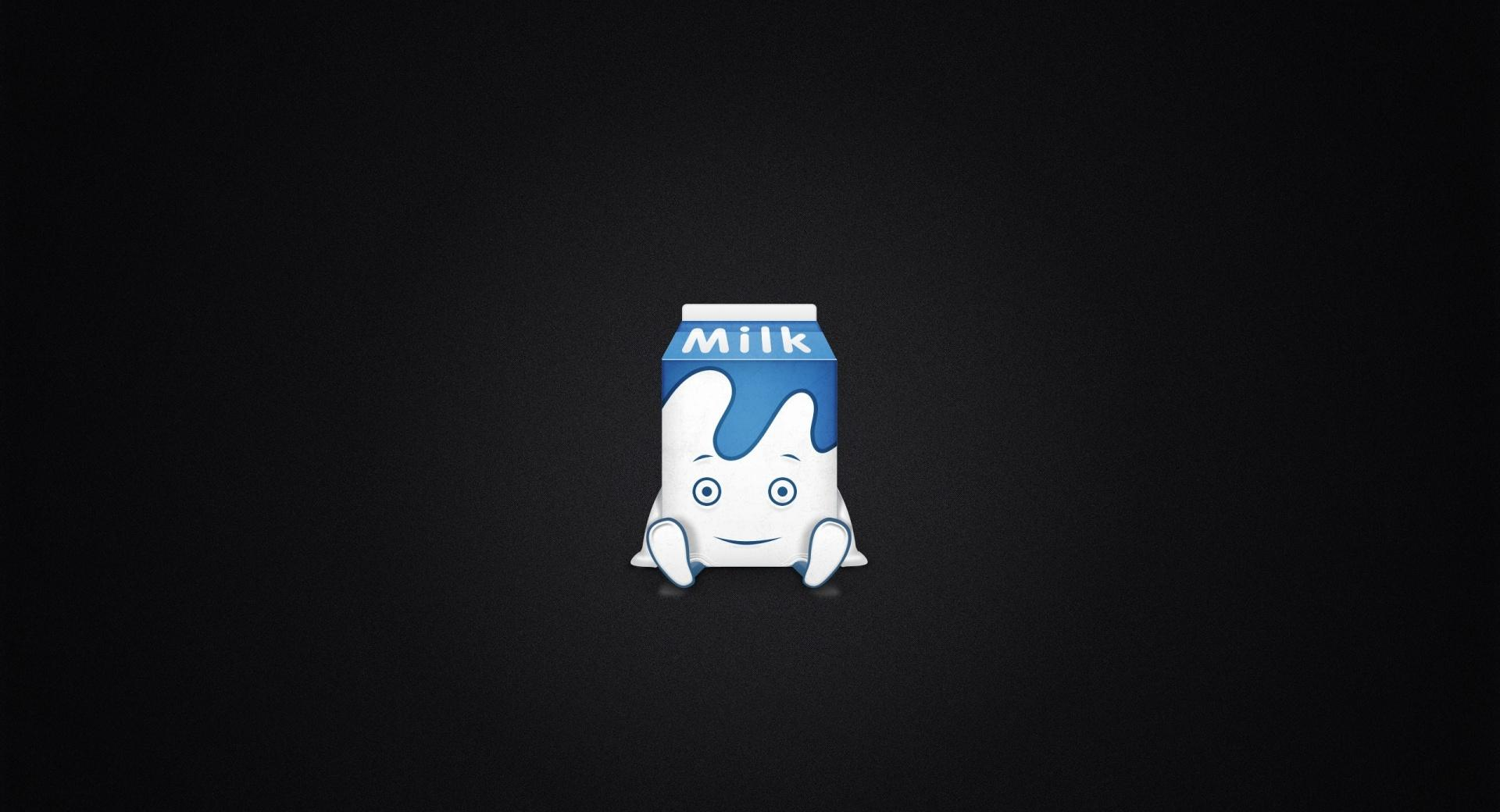 Funny Milk Carton wallpapers HD quality