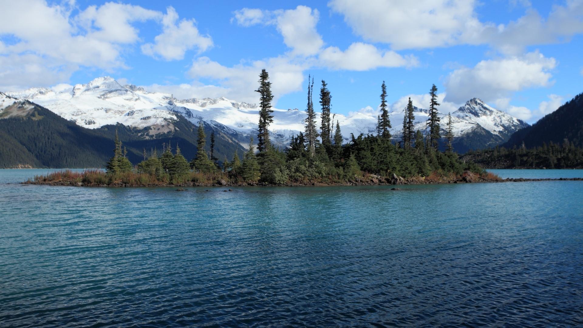 Garibaldi Lake wallpapers HD quality