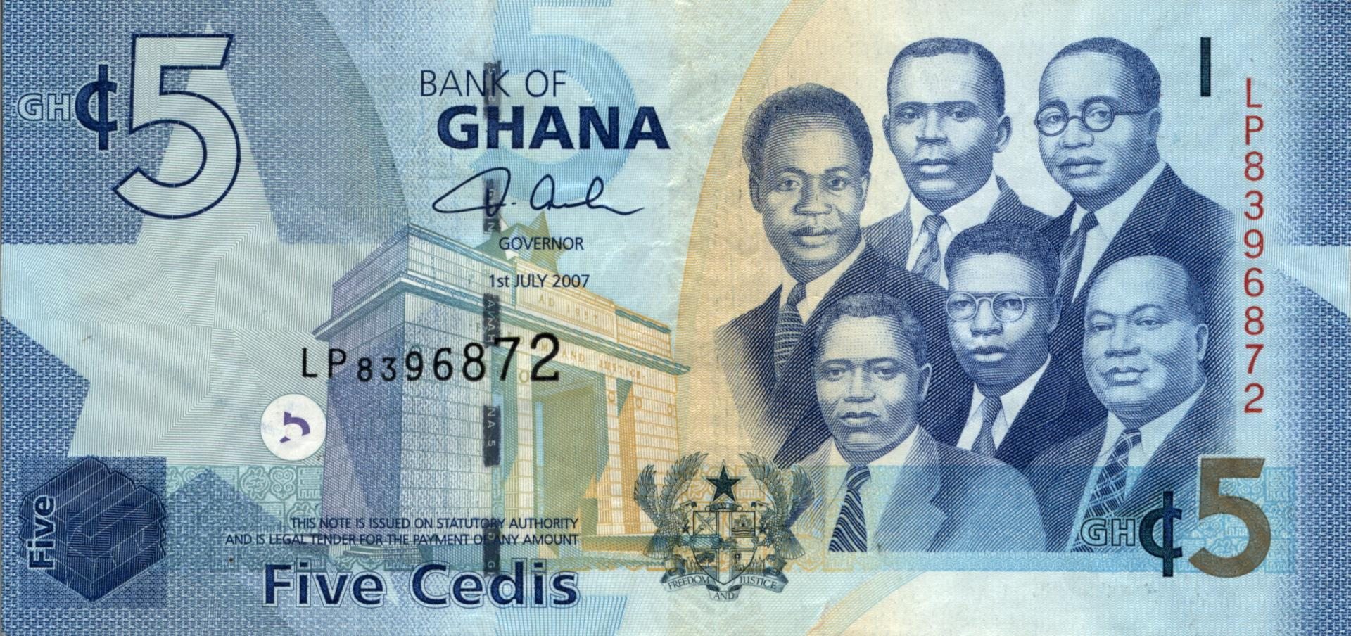 Ghana Cedi at 1334 x 750 iPhone 7 size wallpapers HD quality
