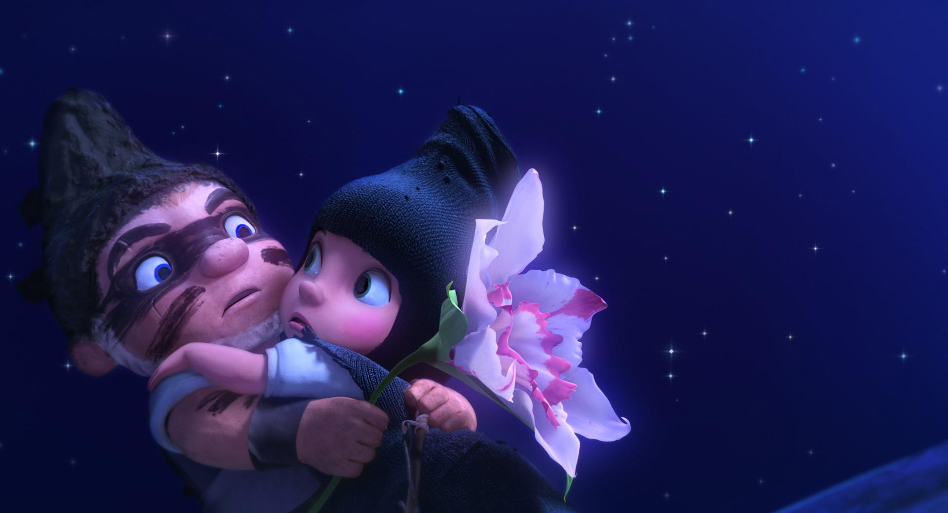 Gnomeo and Juliet Movie wallpapers HD quality