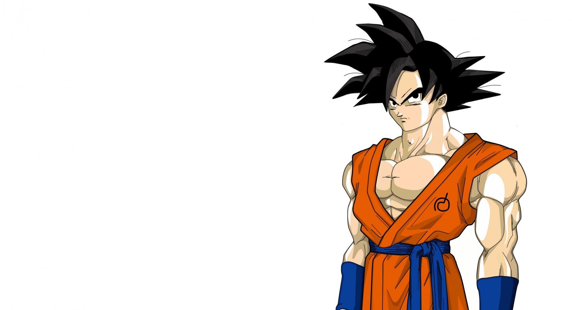 Goku Fukkatsu No F wallpapers HD quality