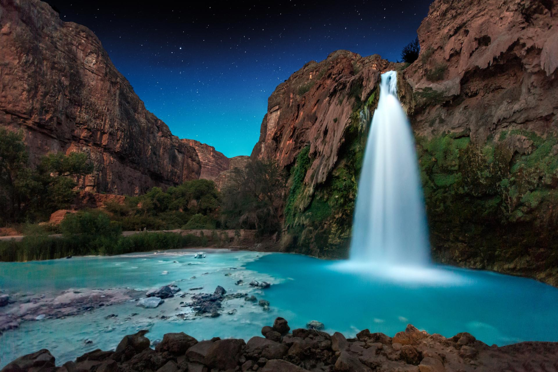 Havasu Falls wallpapers HD quality