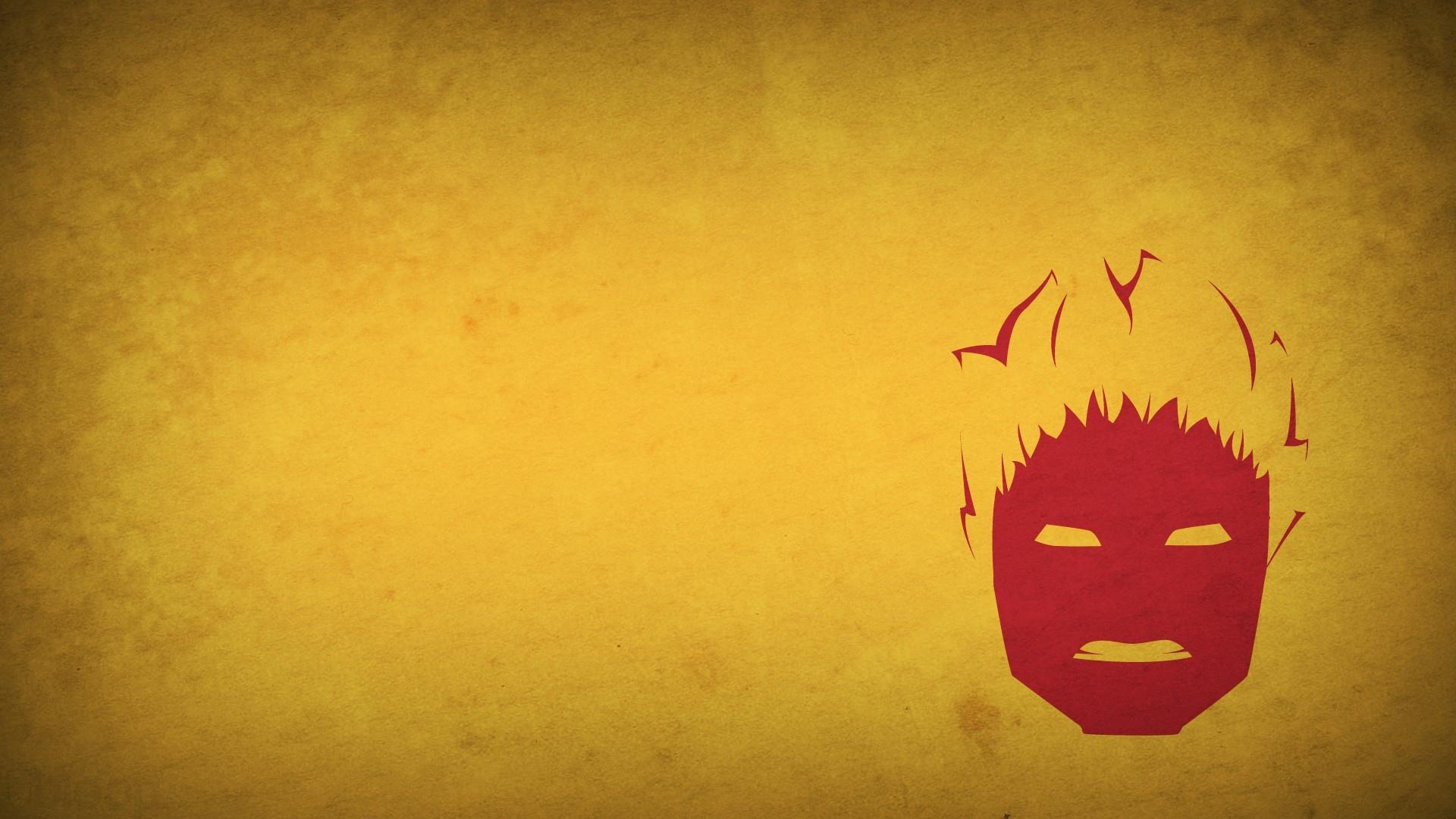 Human Torch wallpapers HD quality