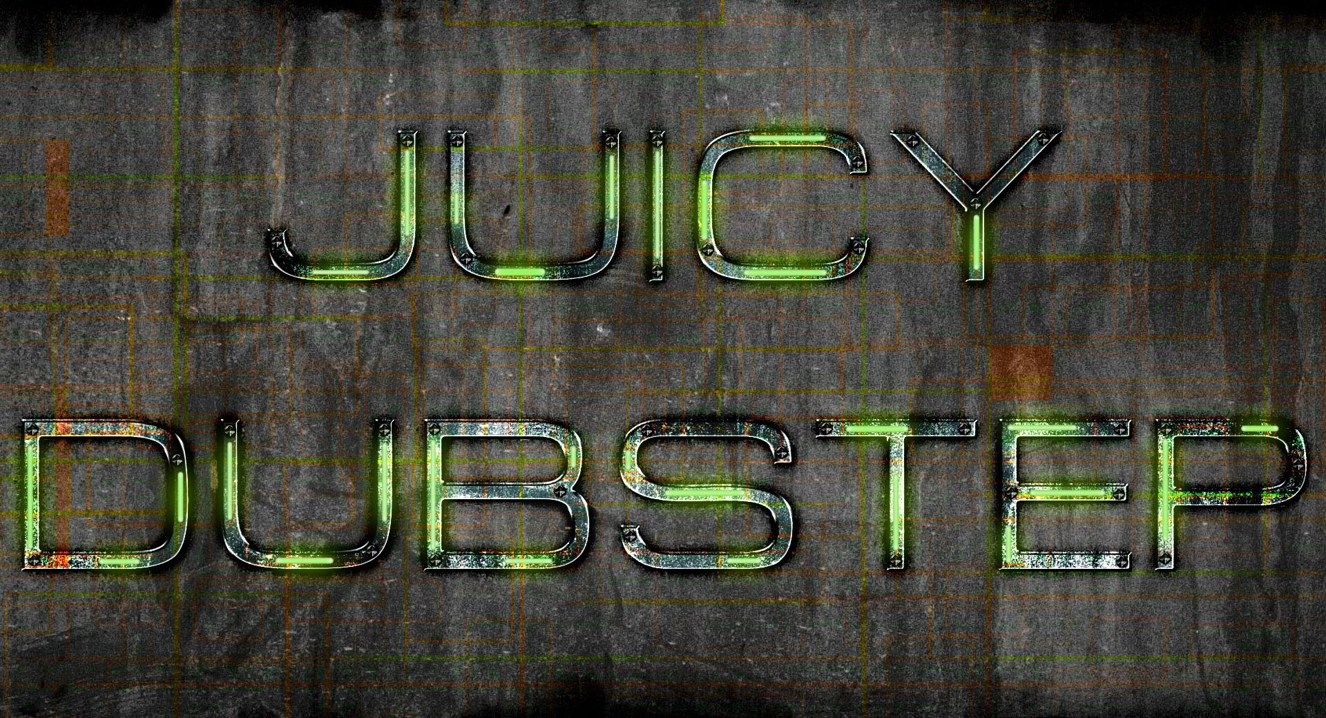 Juicy Dubstep wallpapers HD quality