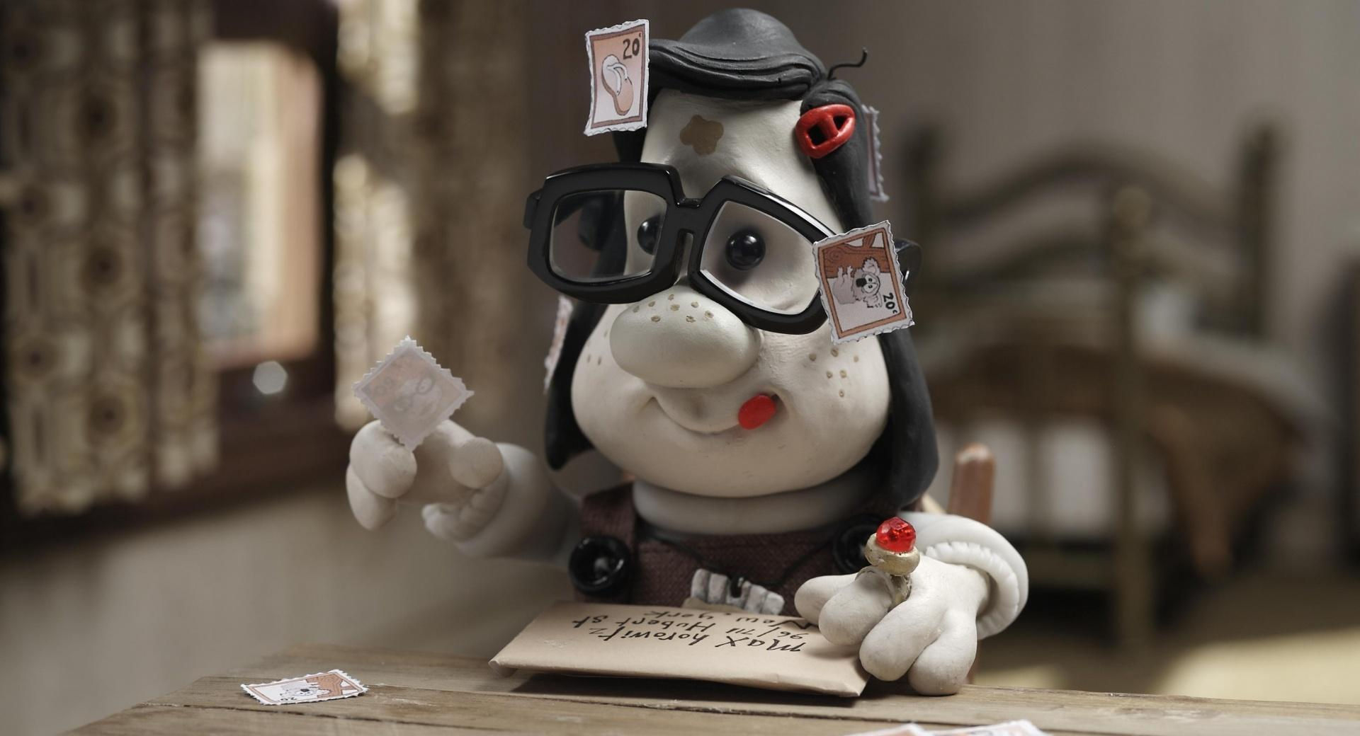 Mary And Max Cartoon wallpapers HD quality