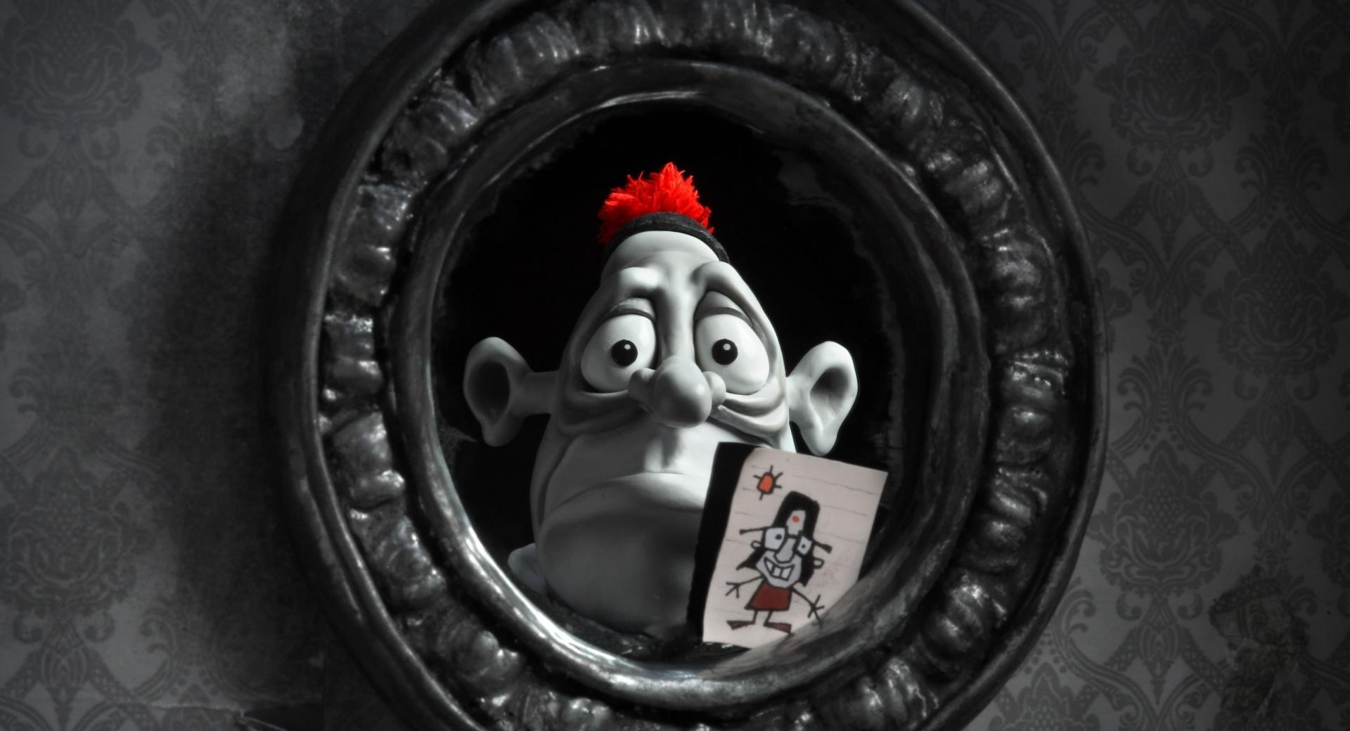 Mary And Max Mirror Reflection wallpapers HD quality