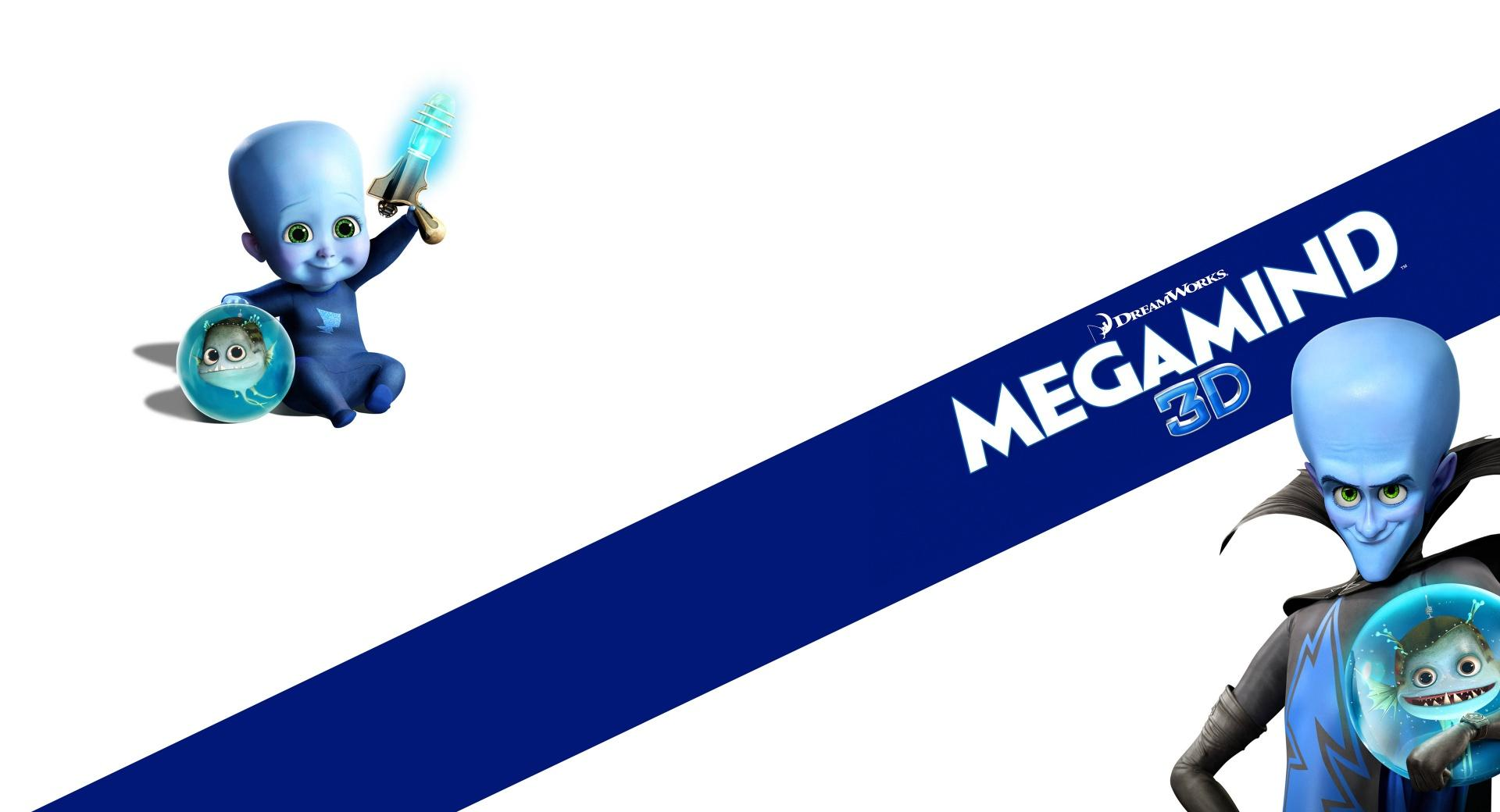 Megamind Movie wallpapers HD quality