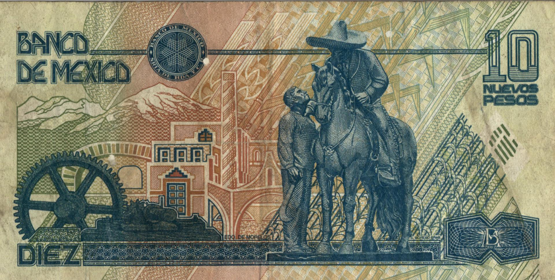 Mexican Peso wallpapers HD quality