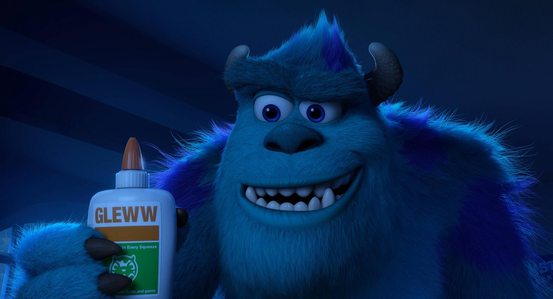 Monster University 2013 Sulley wallpapers HD quality