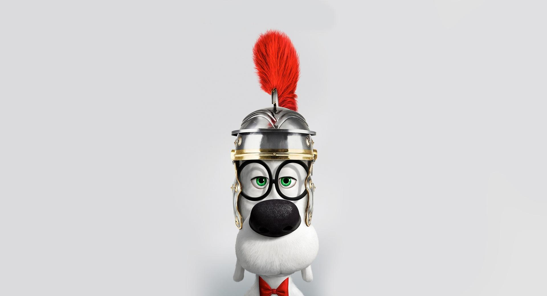 Mr Peabody Dog Mr. Peabody and Sherman Movie wallpapers HD quality