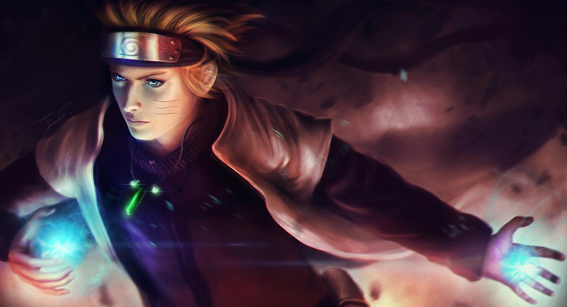 Naruto 2014 wallpapers HD quality