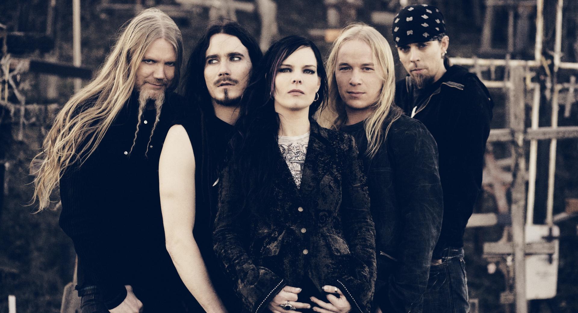 Nightwish Photo wallpapers HD quality