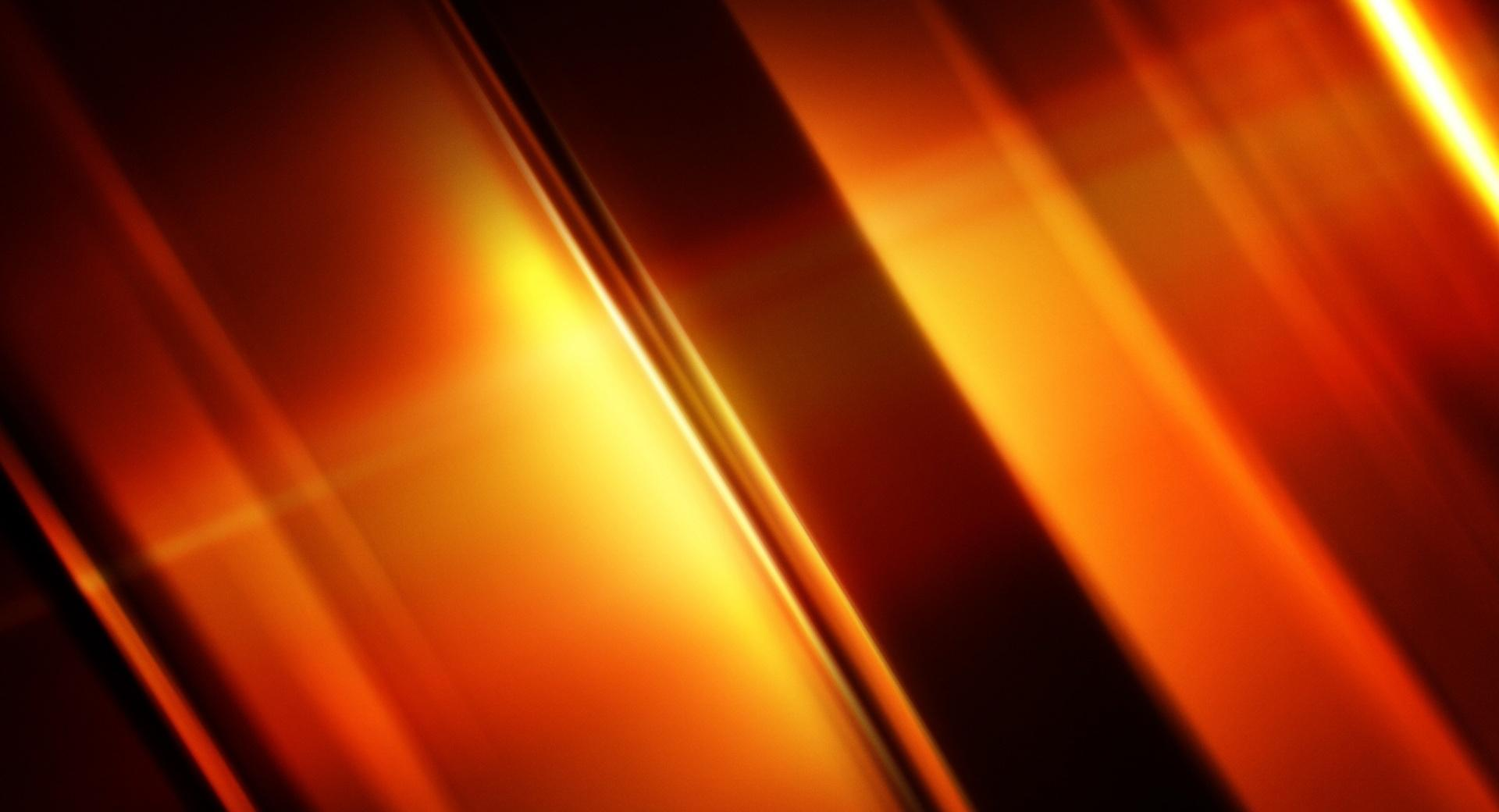 Orange and Abstract wallpapers HD quality
