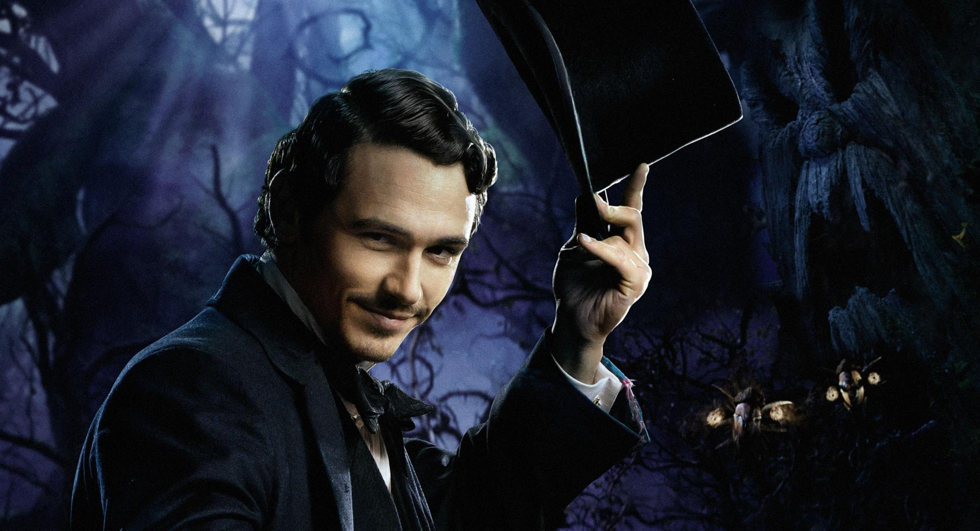 Oz the Great and Powerful - OZ wallpapers HD quality