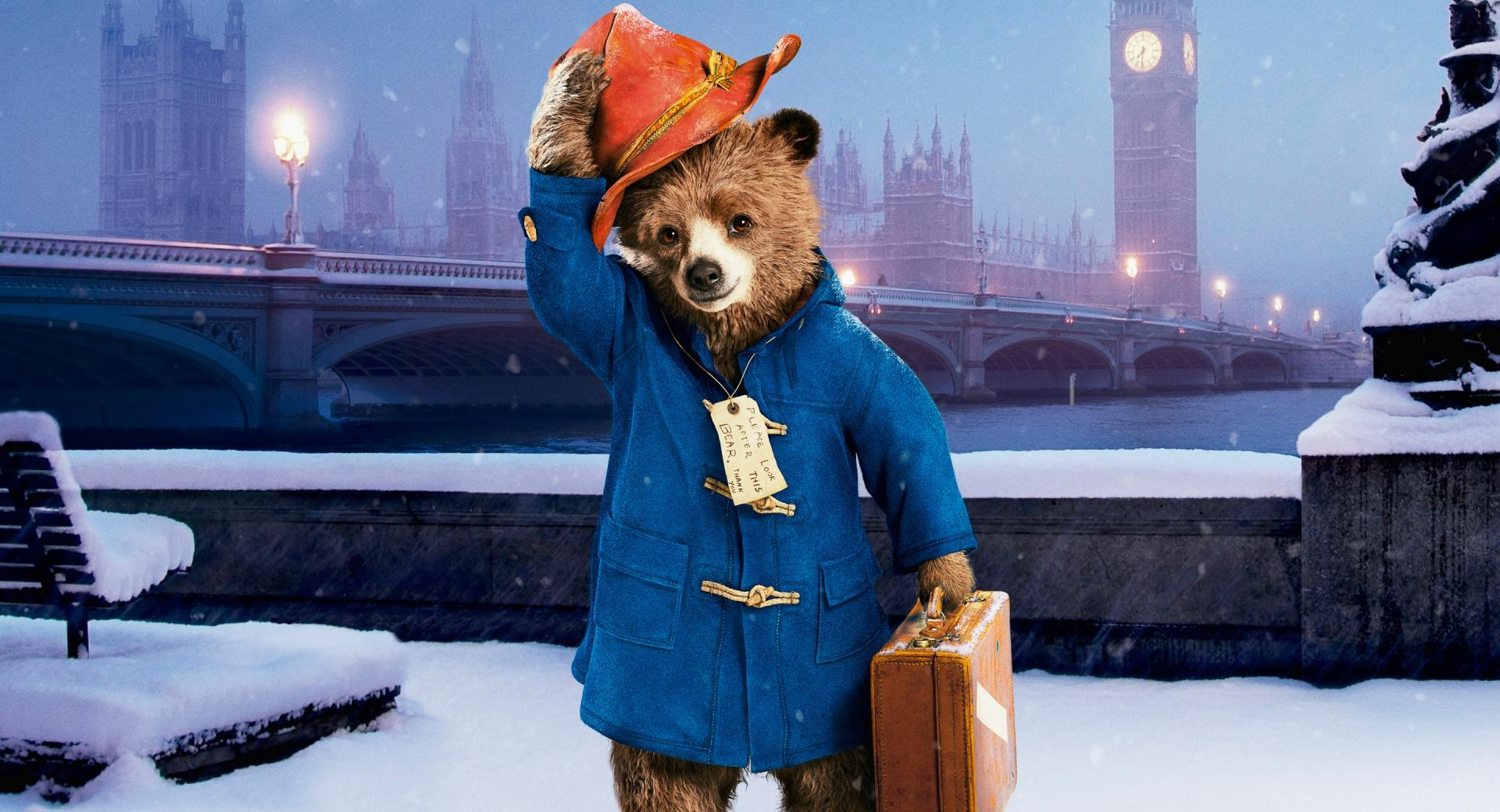 Paddington 2015 Movie wallpapers HD quality