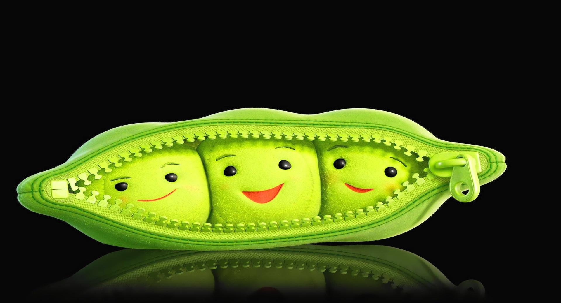 Pea Cute By K23 wallpapers HD quality
