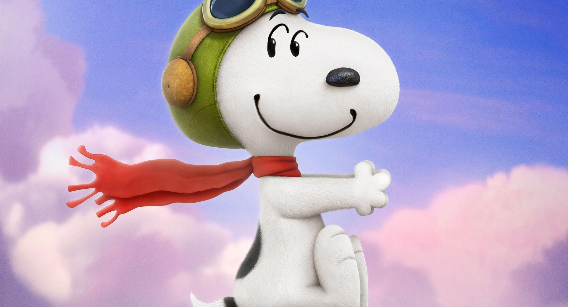 Peanuts Snoopy 2015 wallpapers HD quality