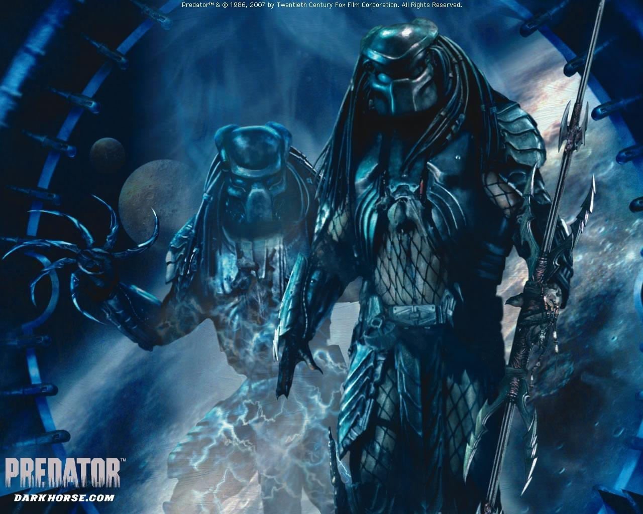 Predator Comics wallpapers HD quality