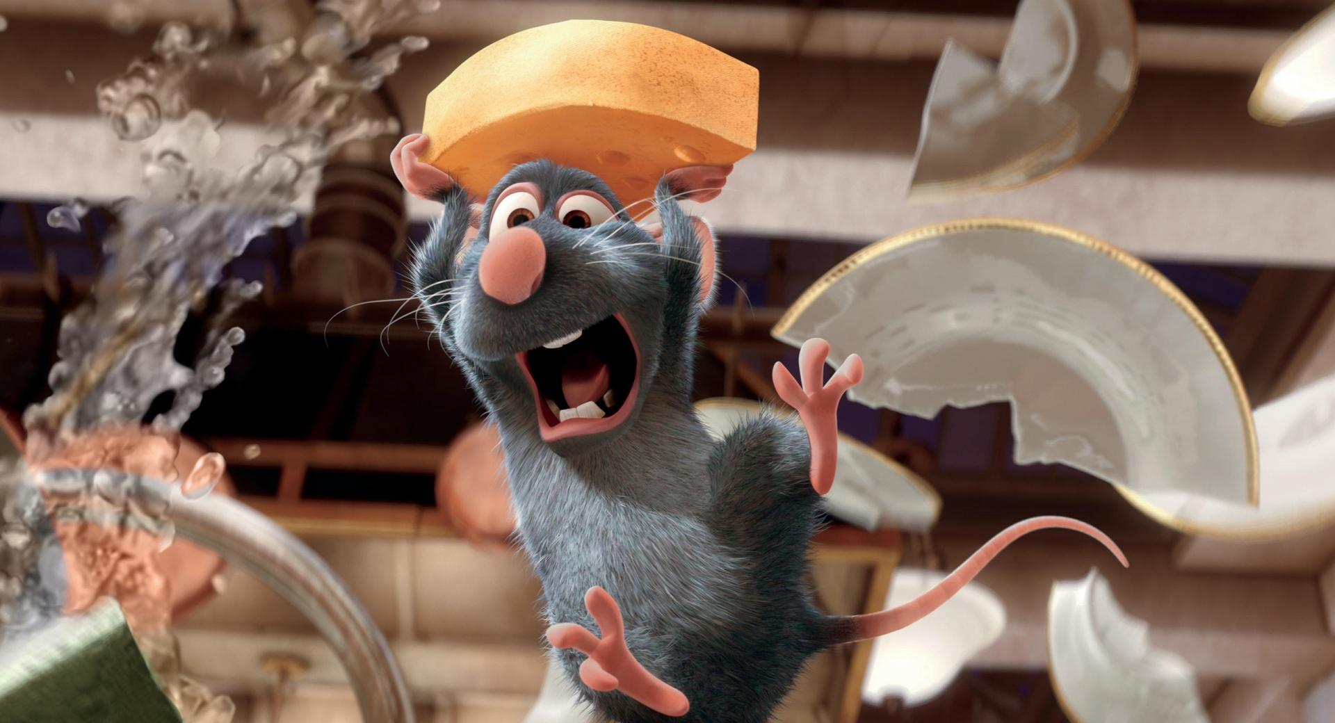 Ratatouille Movie wallpapers HD quality