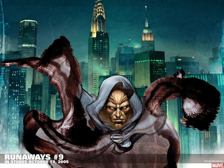 Runaways Comics wallpapers HD quality