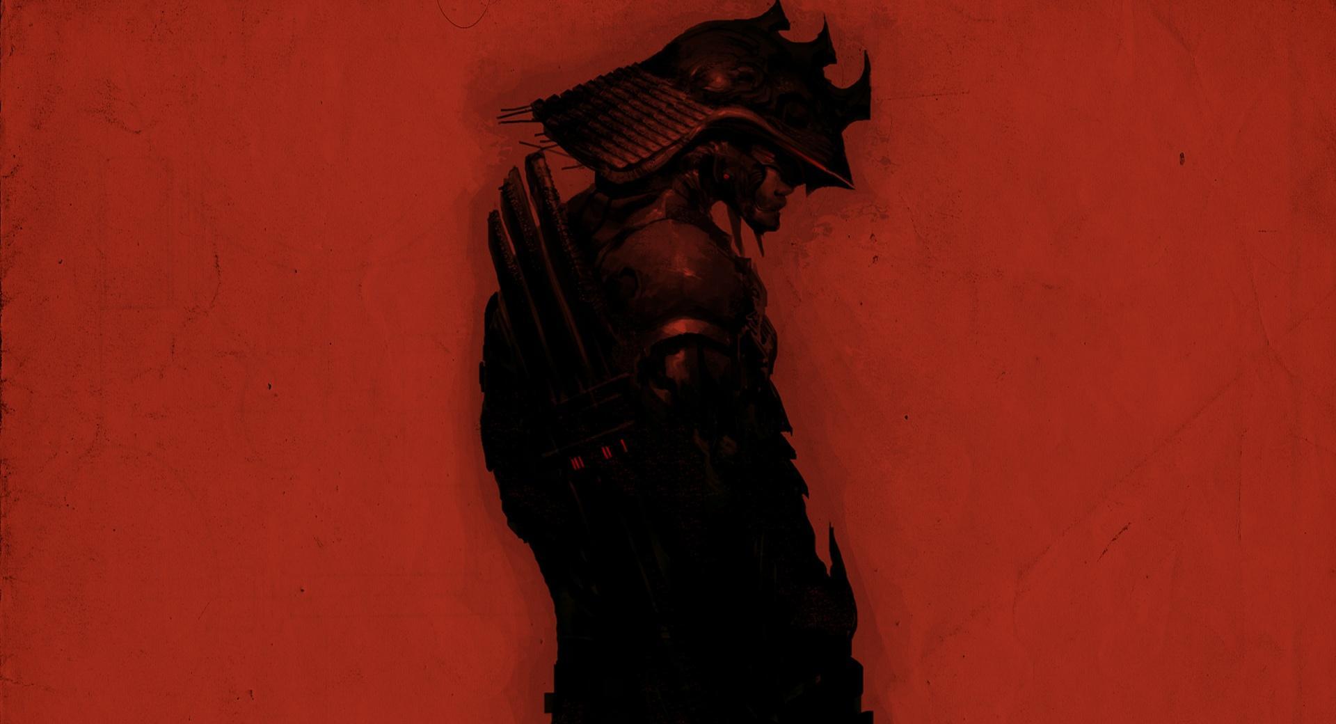 Samurai Art wallpapers HD quality