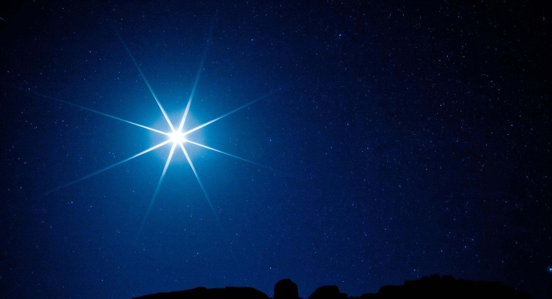 Shining Star at 1024 x 768 size wallpapers HD quality