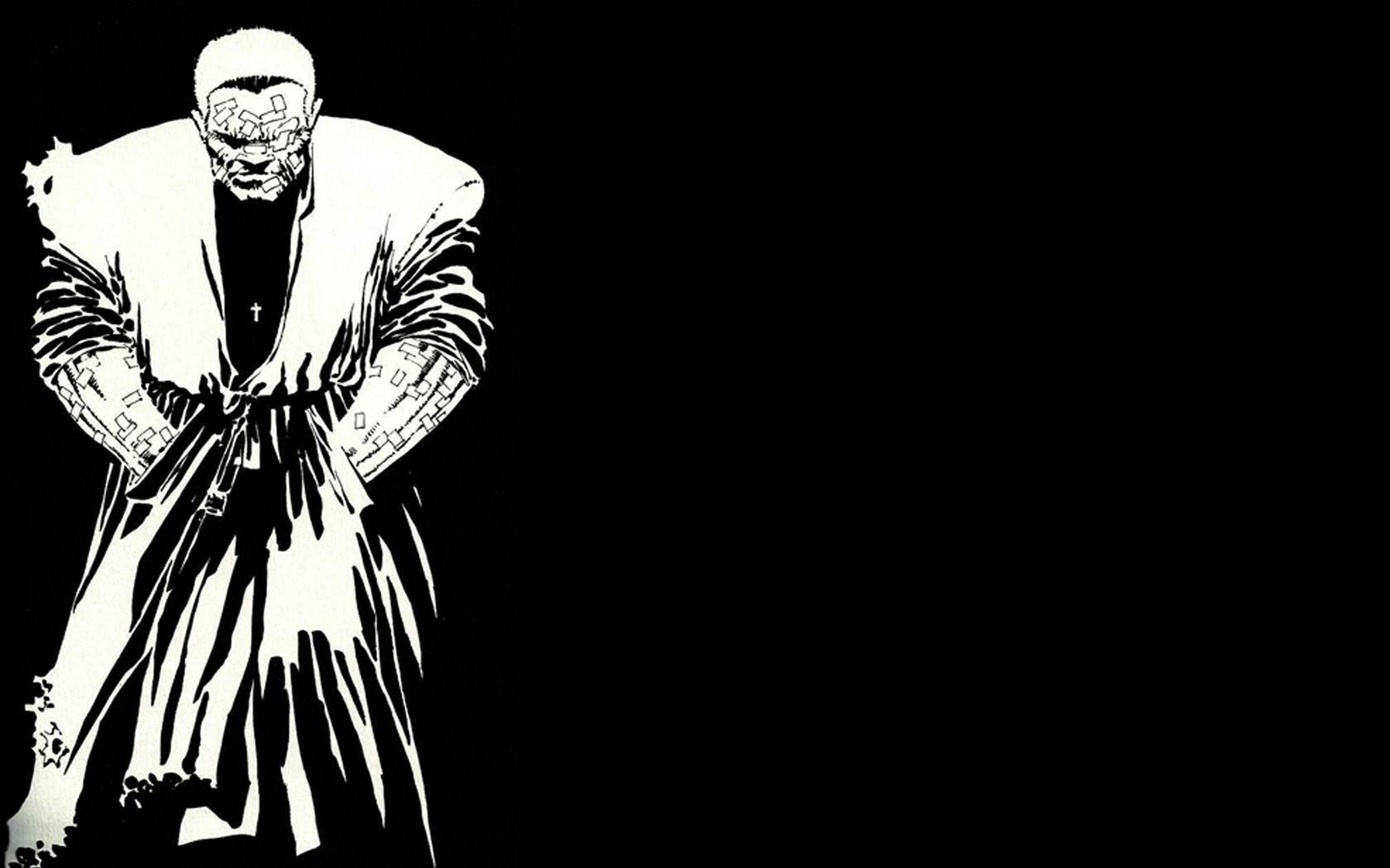 Sin City wallpapers HD quality