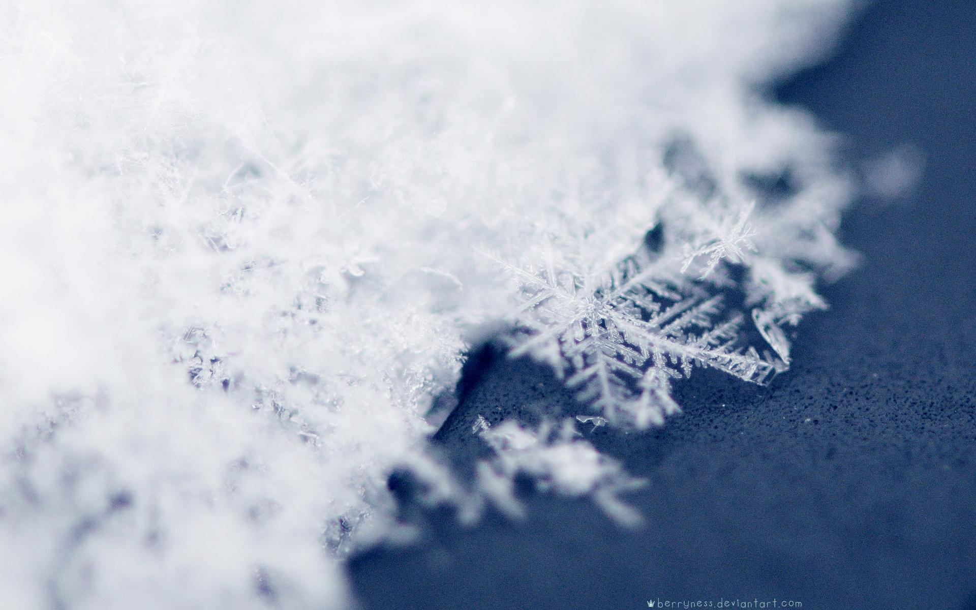 Snowflake wallpapers HD quality
