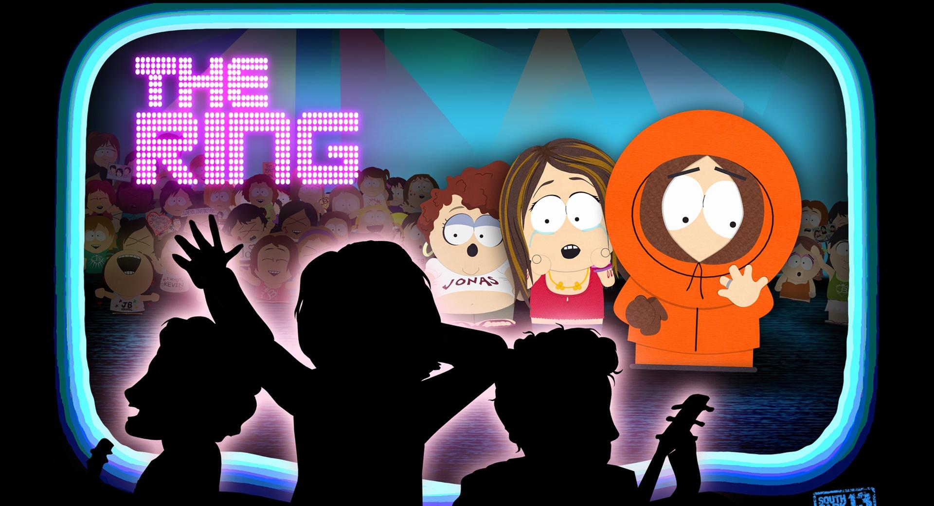 South Park - The Ring wallpapers HD quality