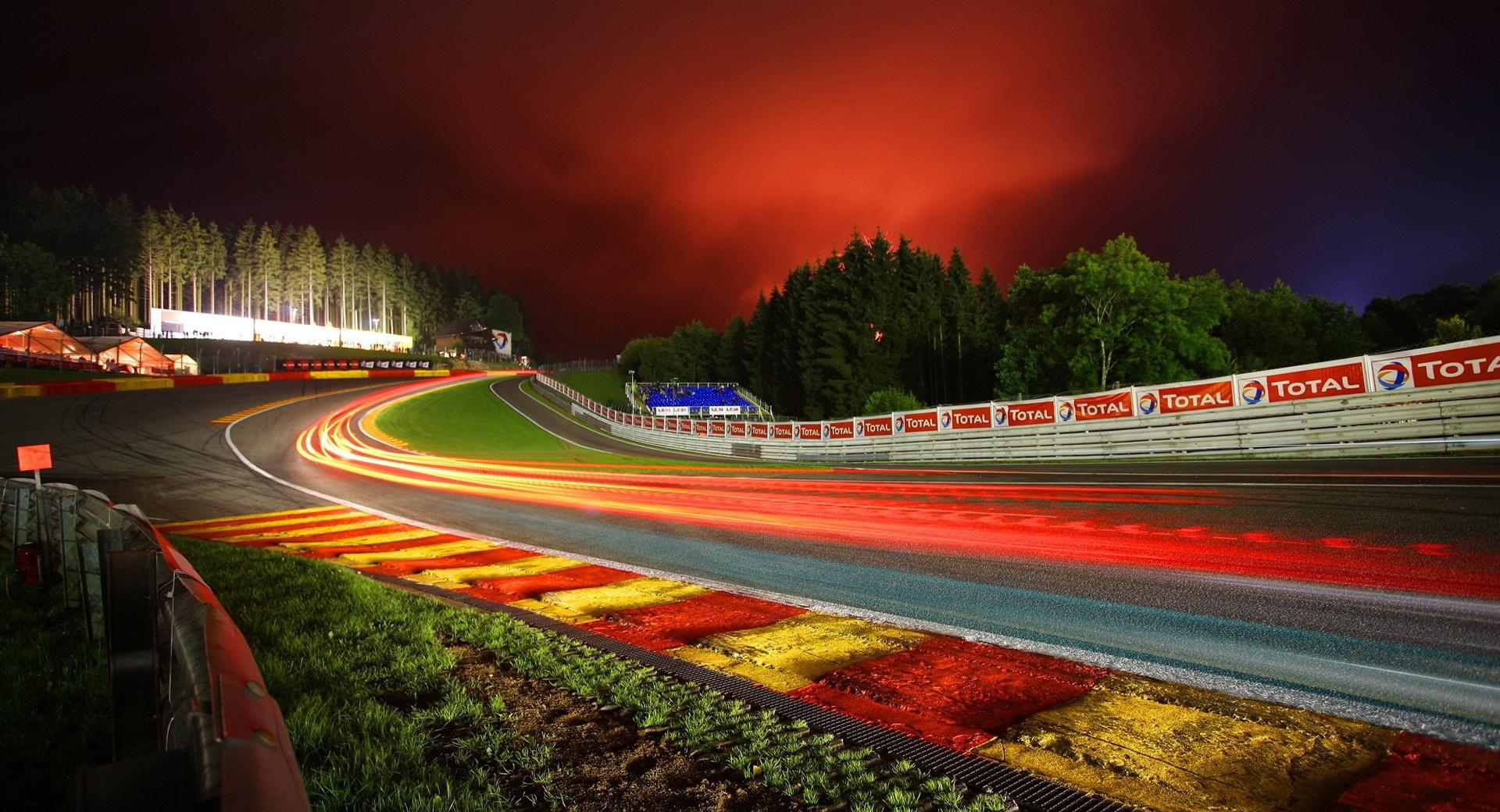 Spa Francorchamps Circuit wallpapers HD quality