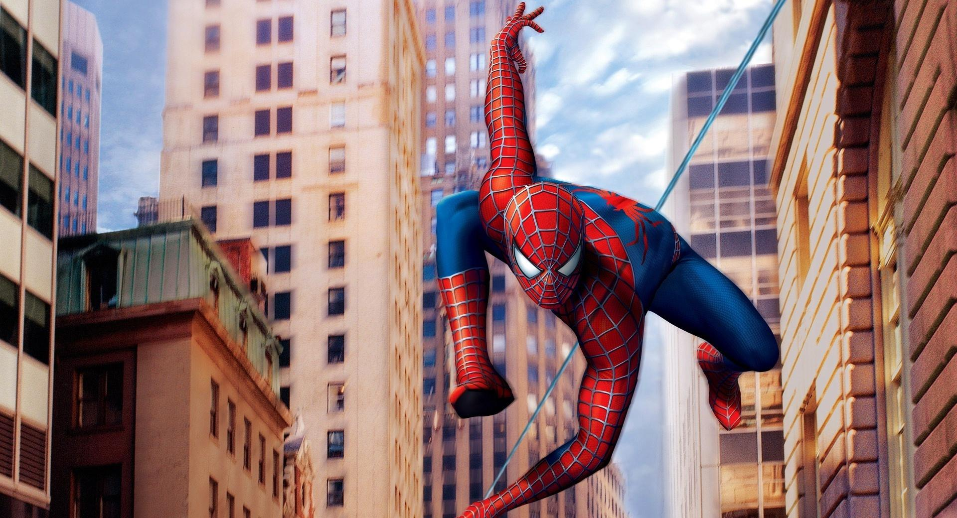 Spiderman Marvel wallpapers HD quality